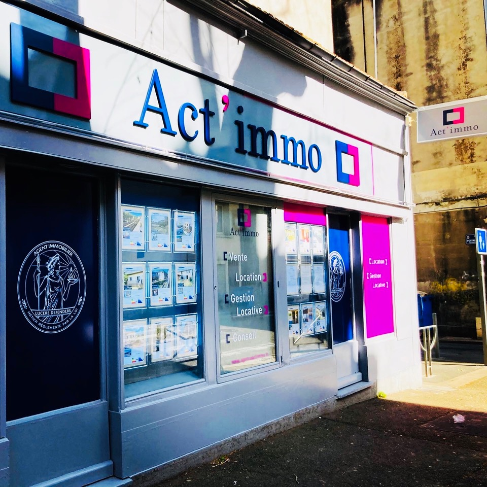 Agence Actimmo