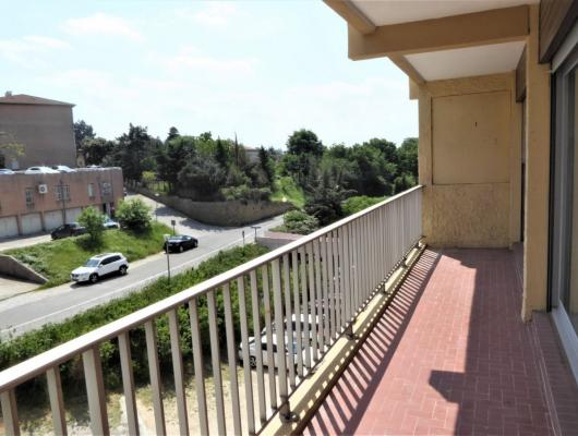 Vente Appartement T3 - Les Angles