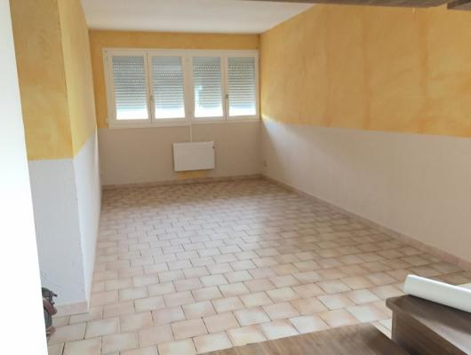 Vente Appartement T1 / Studio - Sorgues